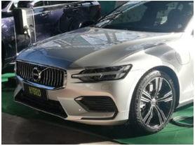 Volvo Cars Chile muestra toda su tecnología híbrida en la primera edición de Fidelmov