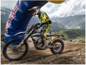Red Bull Los Andes: vuelve la fiesta más grande del enduro