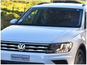 Volkswagen Tiguan y Jetta obtienen la nota máxima en las pruebas de Latin NCAP