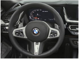 BMW Z4, el emblemático roadster alemán llega a Chile