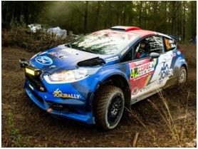 FIA ratifica que el Copec Rally Chile se correrá en abril de 2020