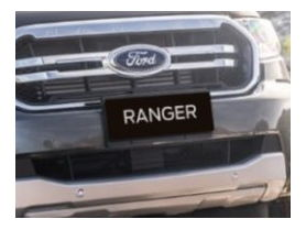 New Ranger: llega a chile incorporando mayor nivel de equipamiento y confort.
