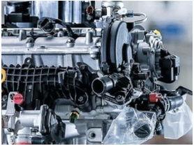 Geely y Volvo pretenden fusionar las operaciones para la construcción de motores a combustión