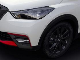 Nissan fusiona culturas en un auto concepto para celebrar el tercer aniversario del Kicks