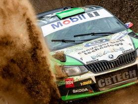Definido el calendario 2020 del Copec RallyMobil