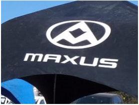 Maxus T60 demuestra su versatilidad en el Latino Enduro Infantil y Femenino 2019