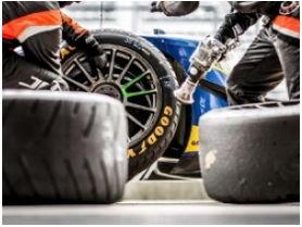 Goodyear será el nuevo proveedor de neumáticos de la European Le Mans Series