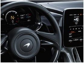 McLaren Elva el descapotable de calle más radical y ligero
