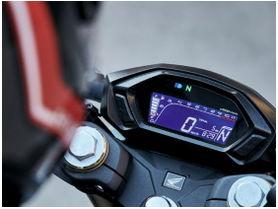 Honda presenta la nueva CB190R 2020