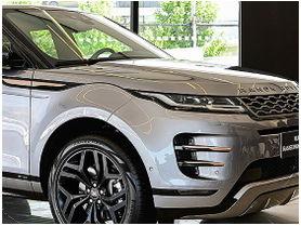 Nuevo Range Rover Evoque Mild Hybrid: el más potente y eficiente de la gama