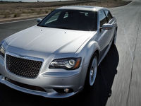 Autos nuevos Chrysler 300C
