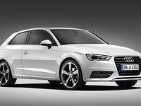Autos nuevos Audi A3