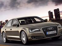 Autos nuevos Audi A8