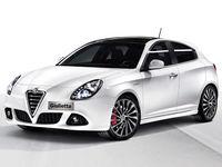 Autos nuevos Alfa Romeo Giulietta