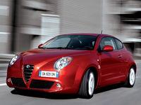 Autos nuevos Alfa Romeo Mito