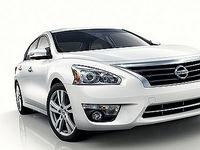 Autos nuevos Nissan Altima