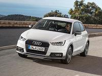 Autos nuevos Audi A1