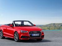 Autos nuevos Audi A3 Cabrio