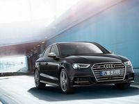 Autos nuevos Audi A3 Sedán