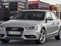 Autos nuevos Audi A4