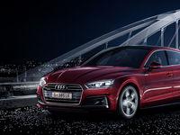 Autos nuevos Audi A5
