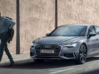 Autos nuevos Audi A6