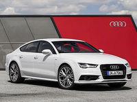 Autos nuevos Audi A7