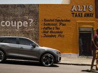 Autos nuevos Audi Q2