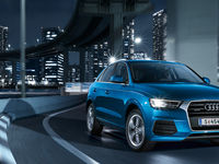Autos nuevos Audi Q3