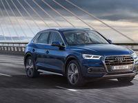Autos nuevos Audi Q5