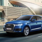 Audi Q7 3.0 G AT 4X4 TFSI Design 7AS 5P