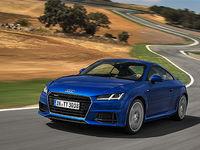 Autos nuevos Audi TT