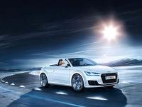 Autos nuevos Audi TT Roadster