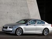 Autos nuevos BMW Serie 5