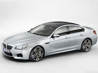 Autos nuevos BMW Serie 6
