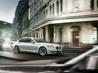 Autos nuevos BMW Serie 7