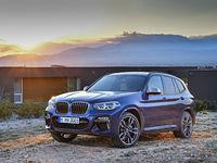 Autos nuevos BMW X3