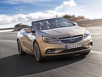 Autos nuevos Opel Cascada