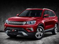 Autos nuevos Changan CS75