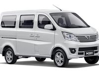Autos nuevos Changan Serie M Minibus