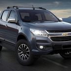 Chevrolet Colorado 2.8 D AT 4X4 HC CD 4P