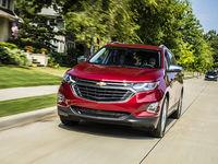 Autos nuevos Chevrolet Equinox