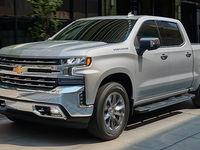 Autos nuevos Chevrolet Silverado