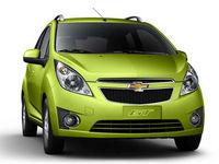Autos nuevos Chevrolet Spark GT