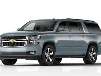 Autos nuevos Chevrolet Suburban