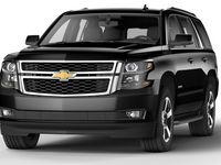 Autos nuevos Chevrolet Tahoe