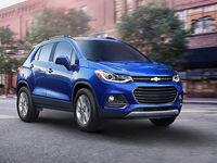 Autos nuevos Chevrolet Tracker