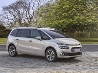Autos nuevos Citroen C4 Grand Picasso
