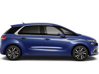 Autos nuevos Citroen C4 SPACETOURER