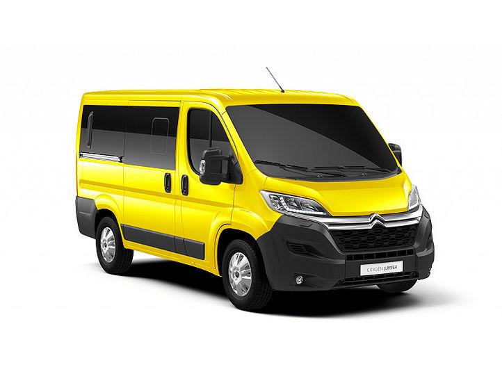 Citroen Jumper Minibus
